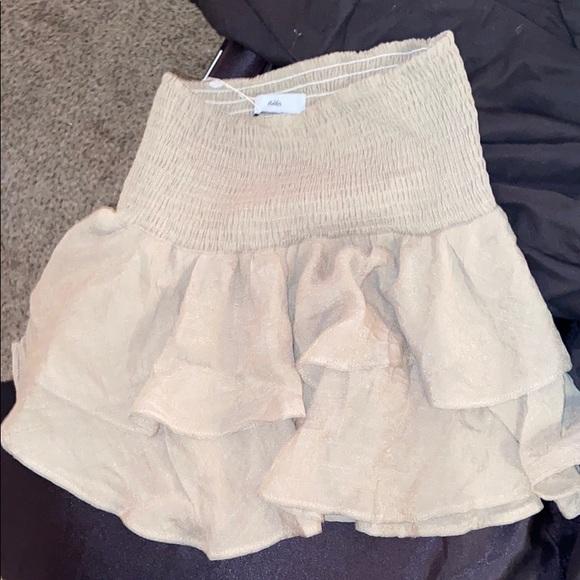 Never worn Adika skirt